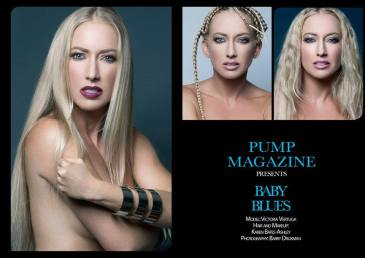Pump Magazine Oct 2015